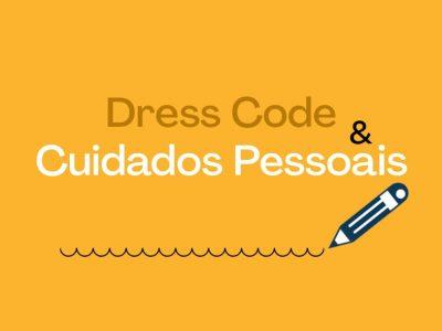 Treinamento de Dress Code e Cuidados Pessoais
