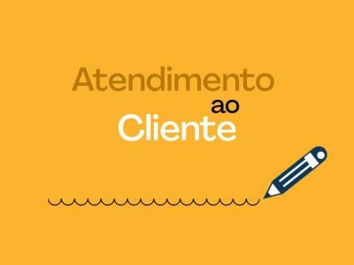 Treinamento de Atendimento ao Cliente