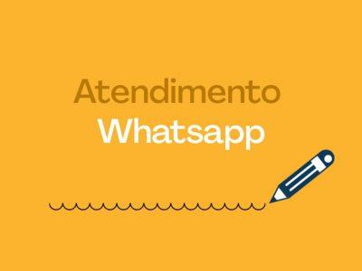 Treinamento do Atendimento ao WhatsApp