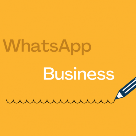 Treinamento de WhatsApp Business